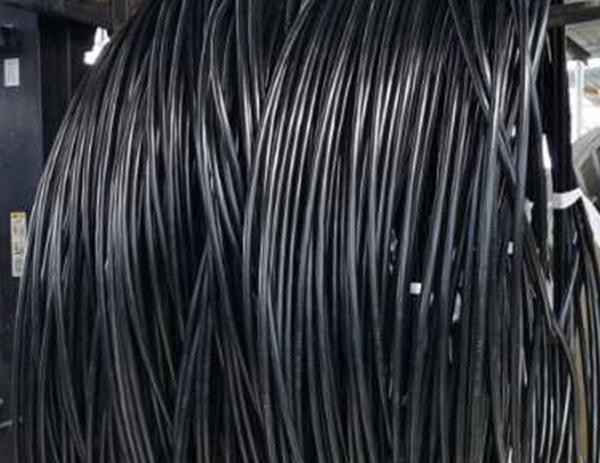 郑州第三电缆厂家